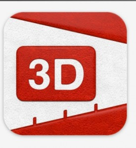 3d time